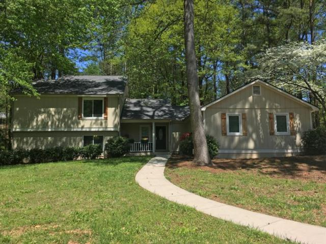 470 Ramsdale Drive, Roswell, GA 30075 (MLS #6000295) :: Rock River Realty