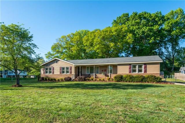 25 Ponderosa Drive, Dallas, GA 30157 (MLS #6000316) :: Kennesaw Life Real Estate