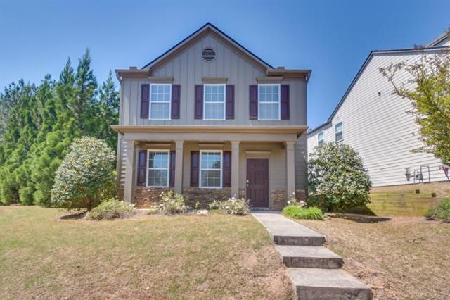 120 Camdyn Circle, Woodstock, GA 30188 (MLS #6000317) :: Kennesaw Life Real Estate