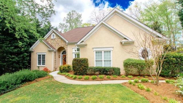 3809 Trotters Run, Douglasville, GA 30135 (MLS #6000362) :: Carr Real Estate Experts