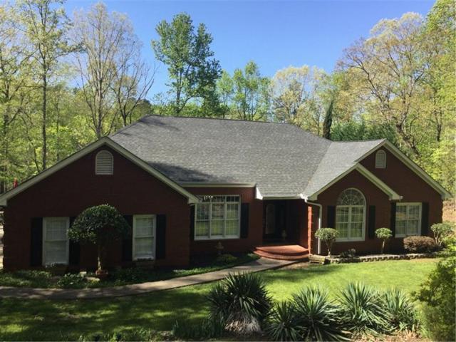5963 Overby Road, Flowery Branch, GA 30542 (MLS #6000369) :: North Atlanta Home Team