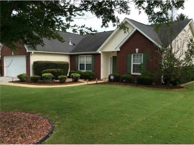998 Rolling Meadows Drive, Loganville, GA 30052 (MLS #6000370) :: Kennesaw Life Real Estate