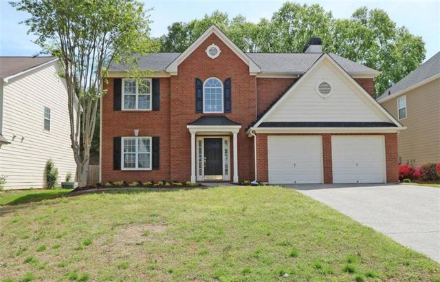 3614 Bancroft Main, Kennesaw, GA 30144 (MLS #6000381) :: Carr Real Estate Experts