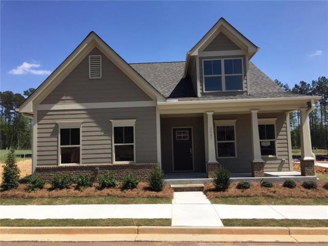 3053 Patriot Square, Marietta, GA 30064 (MLS #6000391) :: North Atlanta Home Team