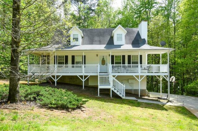 4 King Alfred Court, Dallas, GA 30157 (MLS #6000400) :: Kennesaw Life Real Estate
