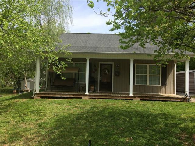 100 Echota 5th Street, Calhoun, GA 30701 (MLS #6000402) :: Kennesaw Life Real Estate