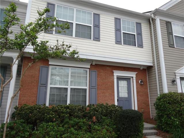 1019 Annazanes Place #1019, Alpharetta, GA 30004 (MLS #6000405) :: Rock River Realty