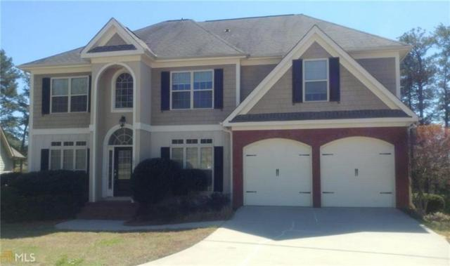 185 Elenor Drive, Fayetteville, GA 30215 (MLS #6000407) :: Kennesaw Life Real Estate