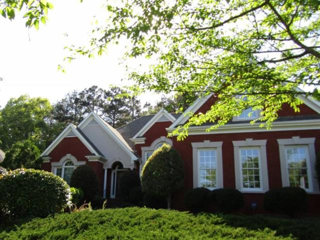 725 First Cotton Drive, Powder Springs, GA 30127 (MLS #6000409) :: Kennesaw Life Real Estate