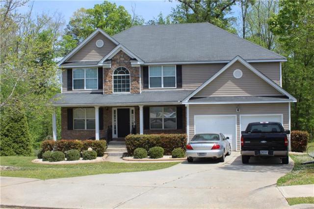 4522 Waving Willow Court, Douglasville, GA 30103 (MLS #6000412) :: Kennesaw Life Real Estate