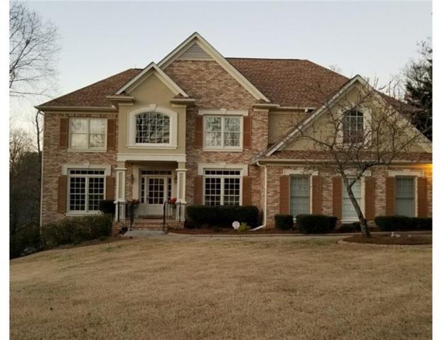 5530 Rockton Wood Way SW, Atlanta, GA 30331 (MLS #6000419) :: Kennesaw Life Real Estate