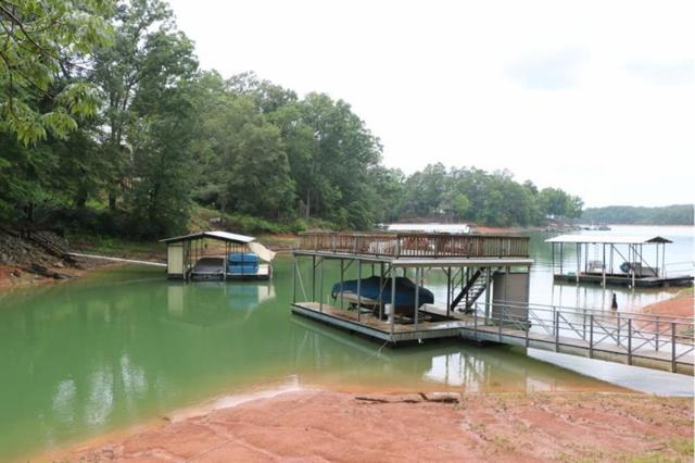 0 Panorama Drive, Lavonia, GA 30553 (MLS #6000420) :: Kennesaw Life Real Estate