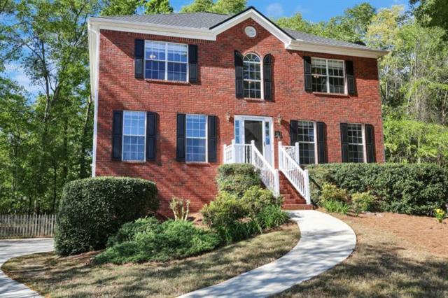 1247 Penncross Way SW, Marietta, GA 30064 (MLS #6000424) :: Kennesaw Life Real Estate