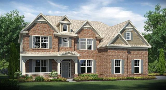 407 Marans Way, Woodstock, GA 30188 (MLS #6000437) :: Kennesaw Life Real Estate