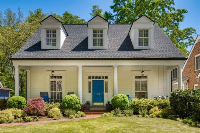175 Coventry Road, Decatur, GA 30030 (MLS #6000443) :: Rock River Realty