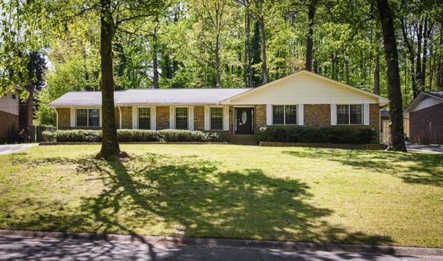 3465 Palace Court, Tucker, GA 30084 (MLS #6000466) :: Rock River Realty