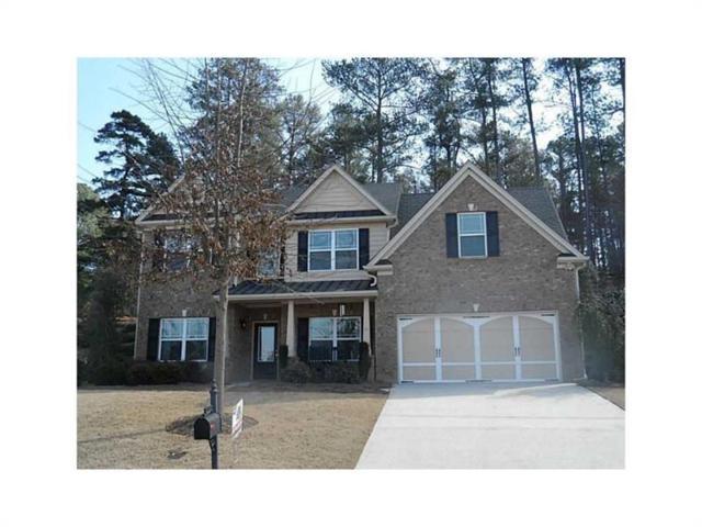 1131 Arbor Grove Road, Buford, GA 30518 (MLS #6000471) :: Rock River Realty
