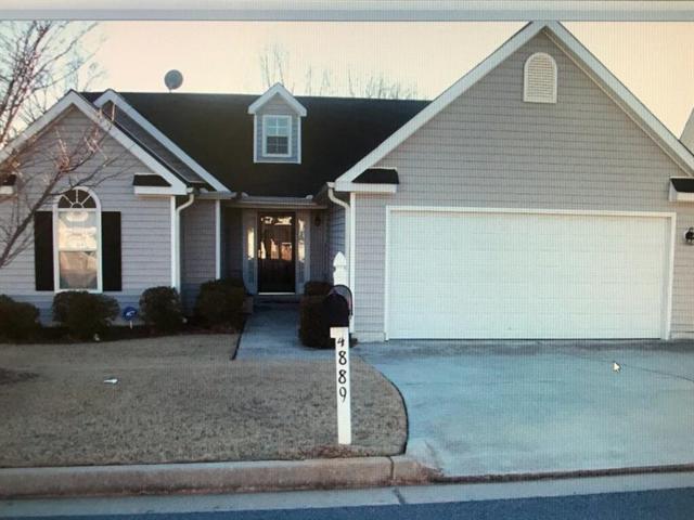 4889 Ozment Ridge Court, Lithonia, GA 30038 (MLS #6000479) :: Rock River Realty
