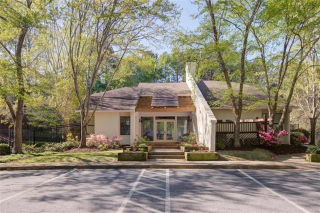 1708 Huntingdon Chase, Sandy Springs, GA 30350 (MLS #6000480) :: Rock River Realty