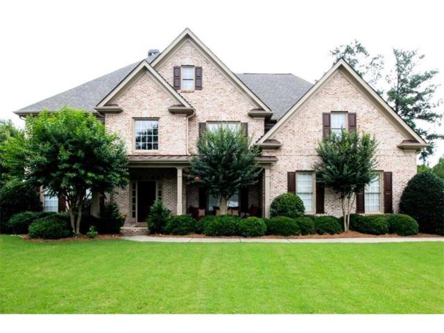 1122 Blackwell Farm Drive, Marietta, GA 30068 (MLS #6000500) :: Carr Real Estate Experts