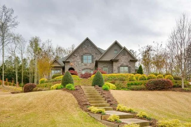 5560 Golf Club Drive, Braselton, GA 30517 (MLS #6000514) :: Rock River Realty