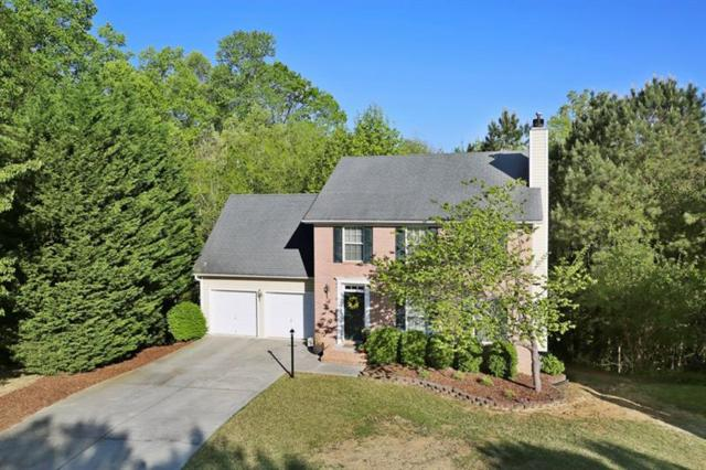 939 Madison Trace Court, Lawrenceville, GA 30045 (MLS #6000531) :: Rock River Realty
