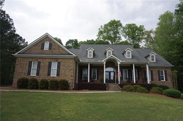 6217 Waters Edge Drive, Covington, GA 30014 (MLS #6000534) :: The Zac Team @ RE/MAX Metro Atlanta