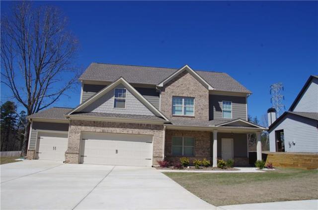 6511 Teal Trail Drive, Flowery Branch, GA 30542 (MLS #6000546) :: North Atlanta Home Team