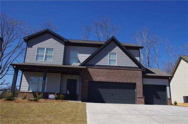 6507 Teal Trail Drive, Flowery Branch, GA 30542 (MLS #6000552) :: North Atlanta Home Team