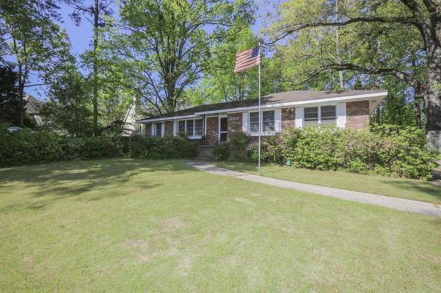 2627 Pangborn Road, Decatur, GA 30033 (MLS #6000556) :: Rock River Realty