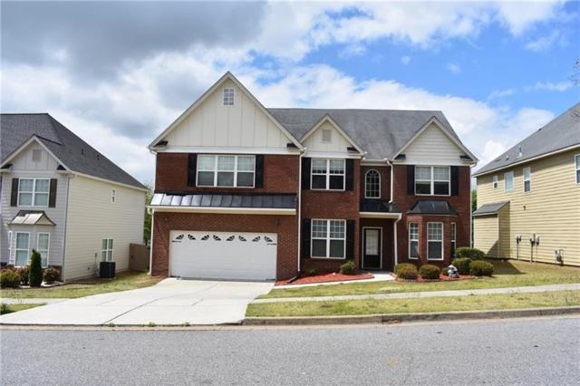 1212 Ashton Park Drive, Lawrenceville, GA 30045 (MLS #6000567) :: RE/MAX Paramount Properties