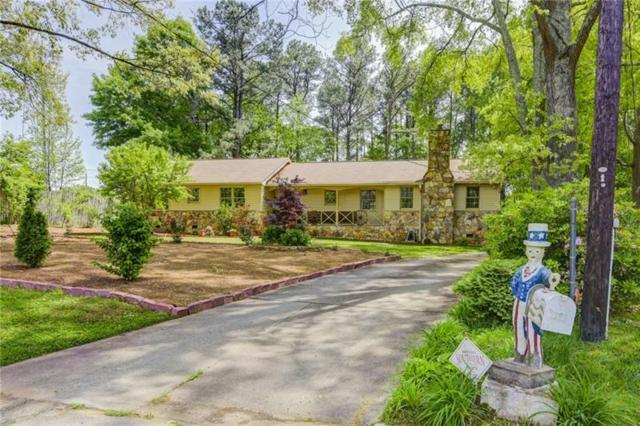 2223 Hylaea Road, Tucker, GA 30084 (MLS #6000568) :: Rock River Realty