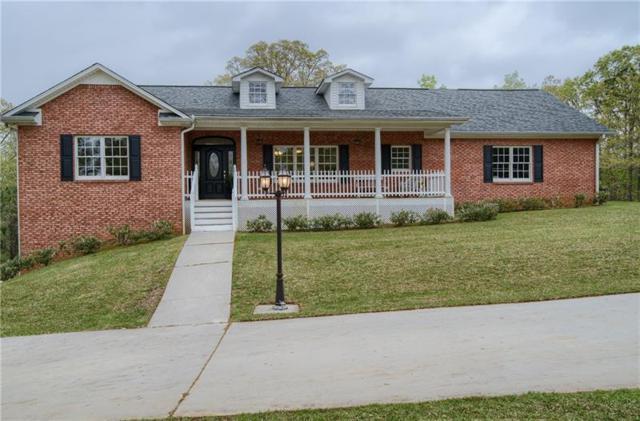 2218 Hills Creek Road, Taylorsville, GA 30178 (MLS #6000570) :: RE/MAX Prestige