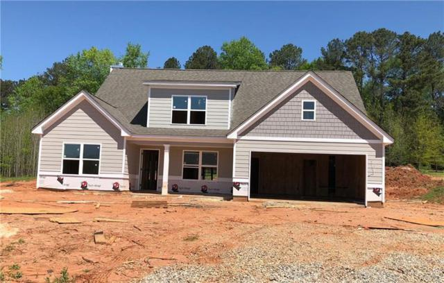 1853 Court-Bre Drive, Winder, GA 30680 (MLS #6000587) :: Rock River Realty