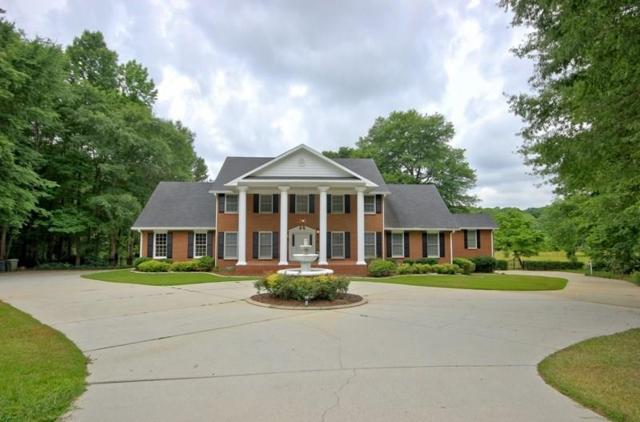 165 Melanie Lane, Fayetteville, GA 30214 (MLS #6000593) :: The Bolt Group