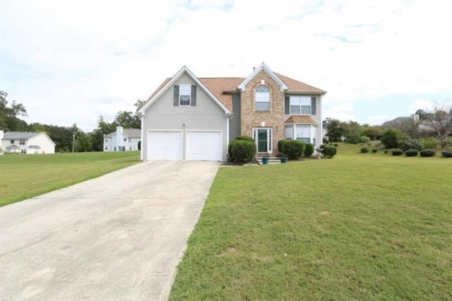 12152 Dominion Drive, Hampton, GA 30228 (MLS #6000594) :: Rock River Realty