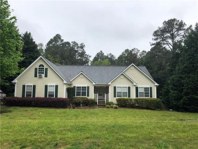 900 Scenic Lake Drive, Lawrenceville, GA 30045 (MLS #6000612) :: Carr Real Estate Experts
