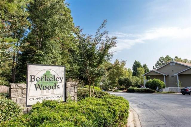 1103 Berkeley Woods Drive #1103, Duluth, GA 30096 (MLS #6000616) :: Kennesaw Life Real Estate