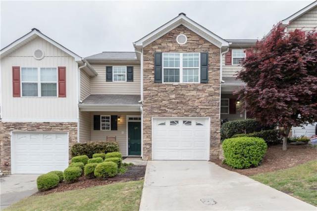 124 Linton Drive, Acworth, GA 30102 (MLS #6000617) :: North Atlanta Home Team