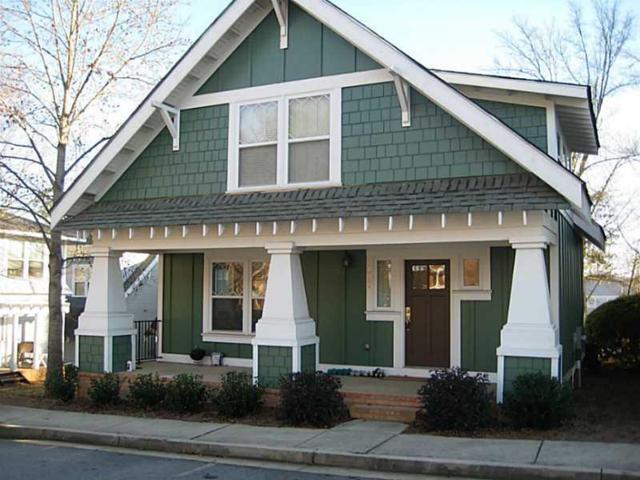490 Barnett Shoals Road #707, Athens, GA 30605 (MLS #6000622) :: Kennesaw Life Real Estate