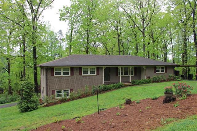 3721 Hickory Circle SE, Smyrna, GA 30080 (MLS #6000638) :: Charlie Ballard Real Estate