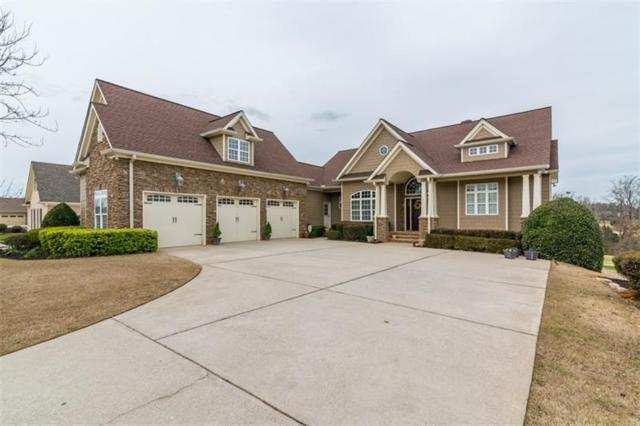 300 Harmony Grove Lane, Jefferson, GA 30549 (MLS #6000639) :: Carr Real Estate Experts