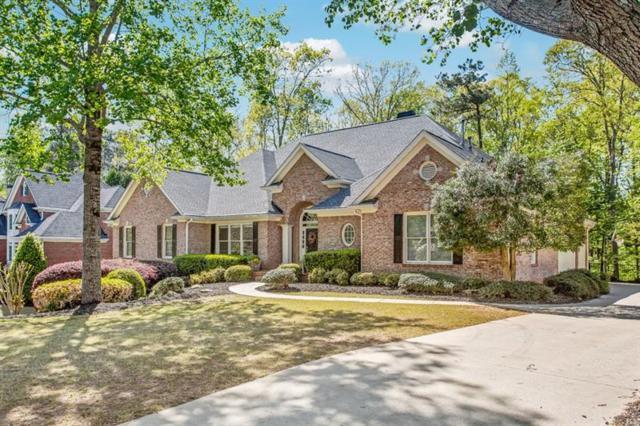 130 Highland Oaks Court, Milton, GA 30004 (MLS #6000640) :: RE/MAX Paramount Properties