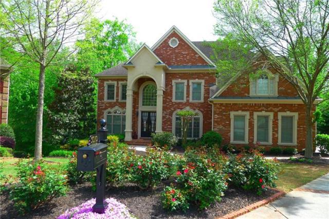 3010 Creek Falls Way, Duluth, GA 30097 (MLS #6000646) :: North Atlanta Home Team