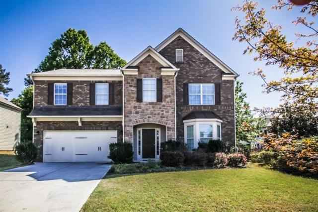 1380 Revel Cove Drive SW, Conyers, GA 30094 (MLS #6000652) :: Carr Real Estate Experts
