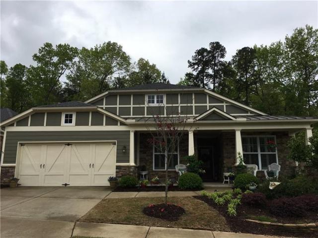 624 Laurel Crossing, Canton, GA 30114 (MLS #6000660) :: Charlie Ballard Real Estate