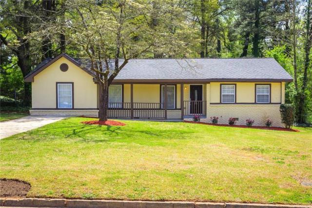 3427 Springlake Drive, Decatur, GA 30032 (MLS #6000666) :: North Atlanta Home Team