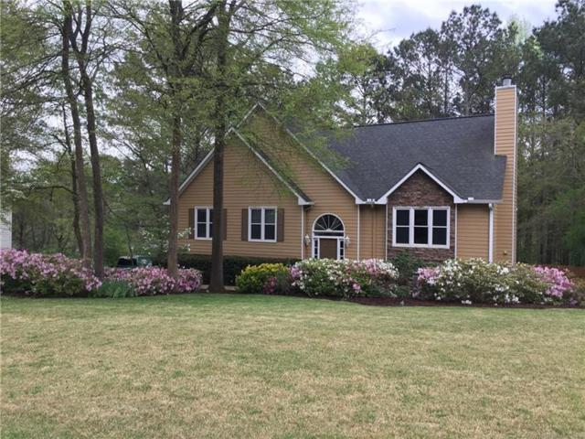 1212 Palm Ridge Trace, Canton, GA 30115 (MLS #6000676) :: Charlie Ballard Real Estate