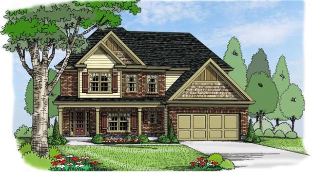 2110 Marlborough Drive, Bethlehem, GA 30620 (MLS #6000697) :: Carr Real Estate Experts