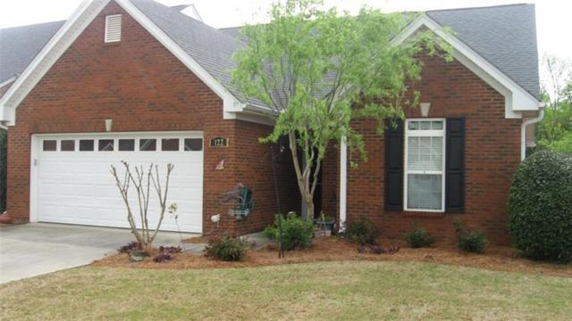 122 Regency Row, Calhoun, GA 30701 (MLS #6000711) :: Rock River Realty